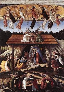 Η μυστική γέννηση, 1500