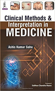 Clinical Methods & Interpretation in Medicine