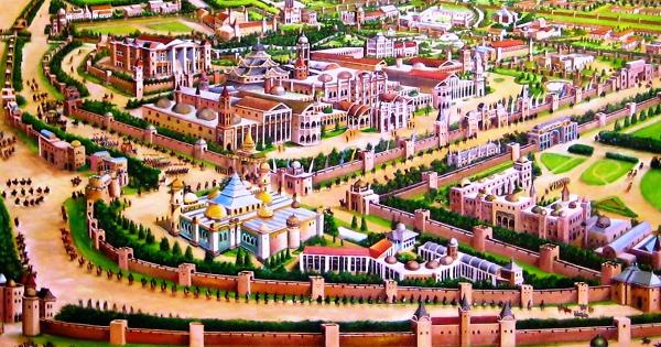 Hasil gambar untuk kerajaan lamuri