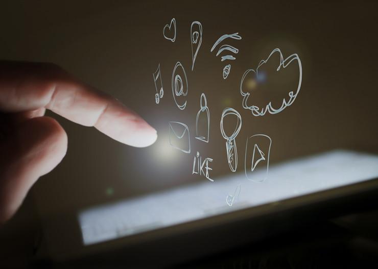 400 Popüler Web Sitesinin Tuş Vuruş ve Mouse Hareketlerimizi Kaydettiği Tespit Edildi!