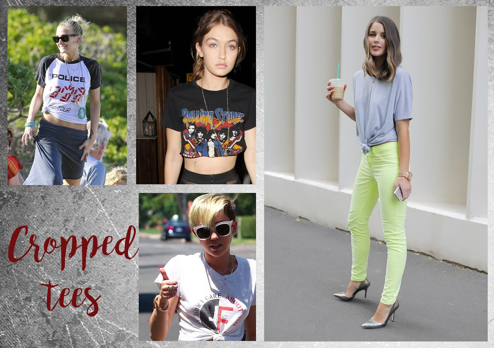 How to Wear Graphic Tees When Youre a Grown-Up How to Wear Graphic Tees When Youre a Grown-Up new photo
