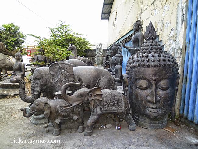 Arte en Bali