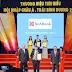 """SeABank đạt """"Top 100 thương hiệu tiêu biểu hội nhập Châu Á Thái Bình Dương 2016"""""""