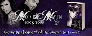 Moonlight Mayhem Blog Tour & Giveaway #MMBlogTour