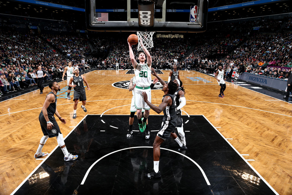 Cs drop a key game in the race for home court, lose to Nets 110-96