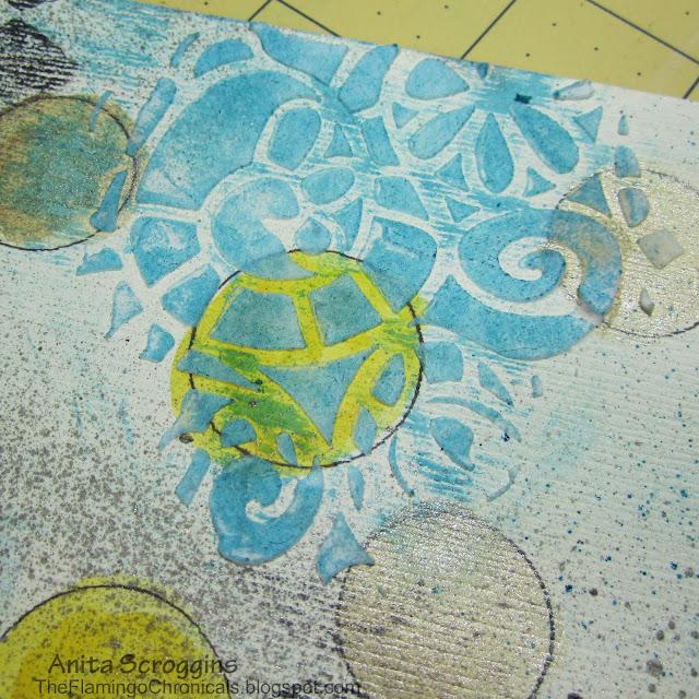stencil texture
