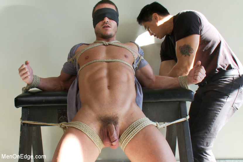 Japan muscle rimming gay first time a 10
