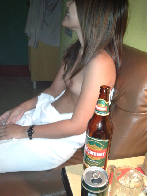 Impossible myanmar pussy girl photo