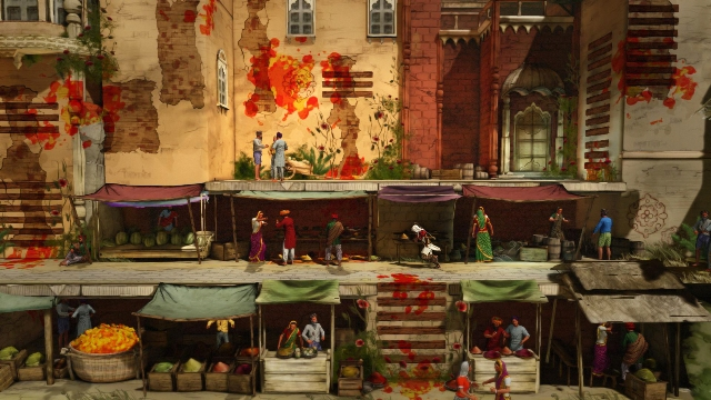 Assassin's Creed Chronicles India PC Games