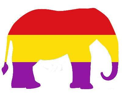 Elefante República