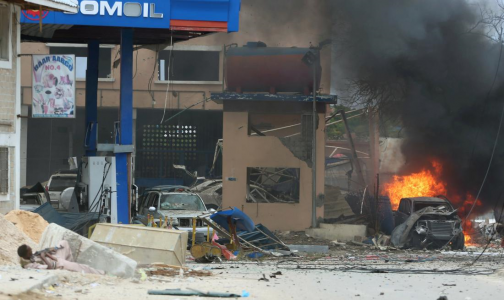 terrorist attack mogadishu somalia