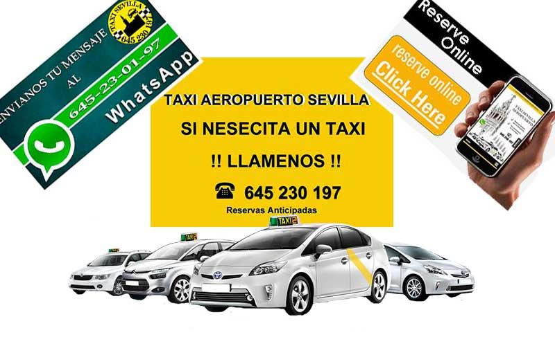 reservar taxi