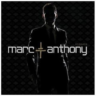 Marc Anthony-Iconos