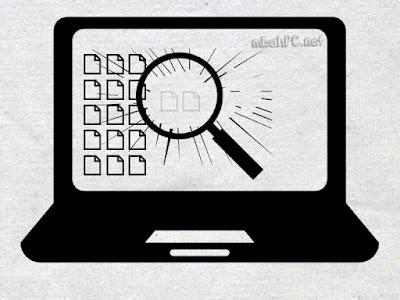 cara membuka file atau folder yang di hidden pada laptop atau flashdisk