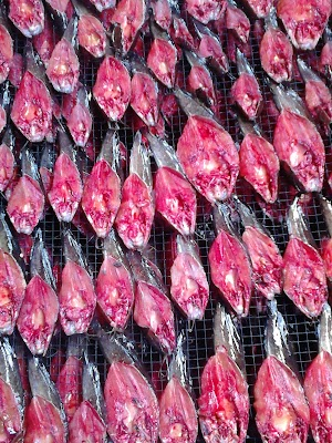 Cara Membuat Ikan Asap Lele Sederhana di Rumah