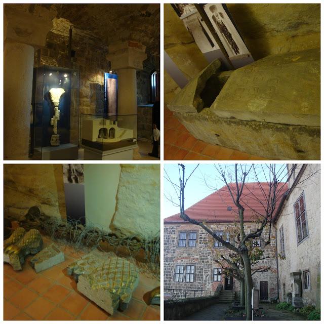 Stiftskirche St. Servatii, Quedlinburg, Alemanha