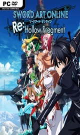 vcqgwj - Sword Art Online Hollow Fragment-CODEX