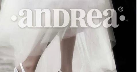 4884195f87 catalogo andrea zapatillas de novia