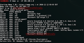Security365: FTP Service Exploitation in Metasploitable 3