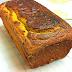 Pão de abóbora low carb