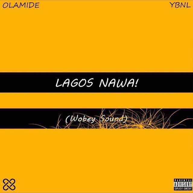 OLAMIDE - EVERYDAY IS NOT A CHRISTMAS