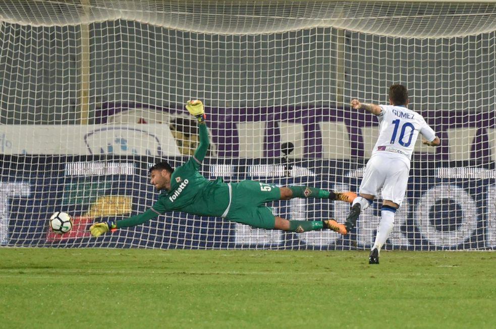 Fiorentina-Atalanta 1-1, tabellino e marcatori gol