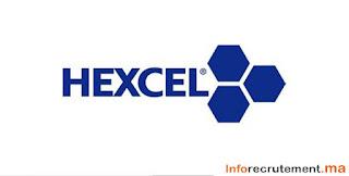 HEXCEL Recrute