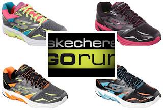 2836994e52a Os novos GOrun Strada foram criados a pedido do vencedor da maratona de  Boston em 2014 e atleta da Skechers