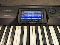 Casio CGP700 & PX360 digital piano review - AZPianoNews.com