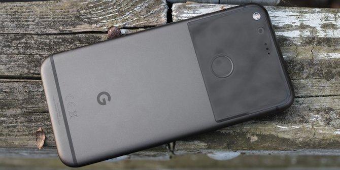 Google Pixel generasi kedua - 10 Smartphone Paling Ditunggu Tahun 2017