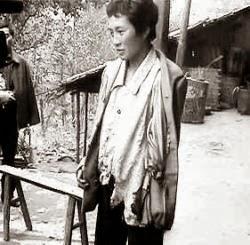 Deng Deshu