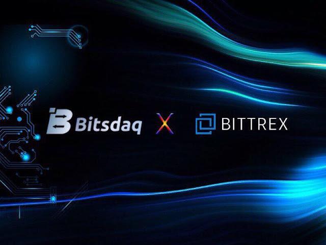 San Bitsdaq cua Bittrex