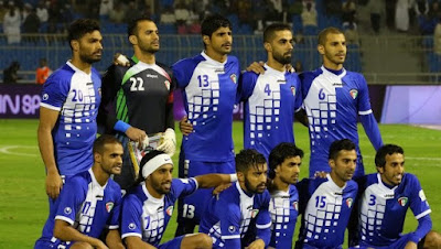 مشاهدة مباراة الكويت وعمان بث مباشر اليوم الاثنين 25-12-2017 خليجي 23
