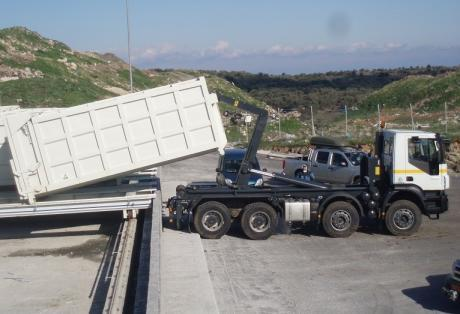 Ήγουμενίτσα: Ξεκινάει η κατασκευή του σταθμού μεταφόρτωσης απορριμμάτων Ηγουμενίτσας... Πως θα λειτουργεί...