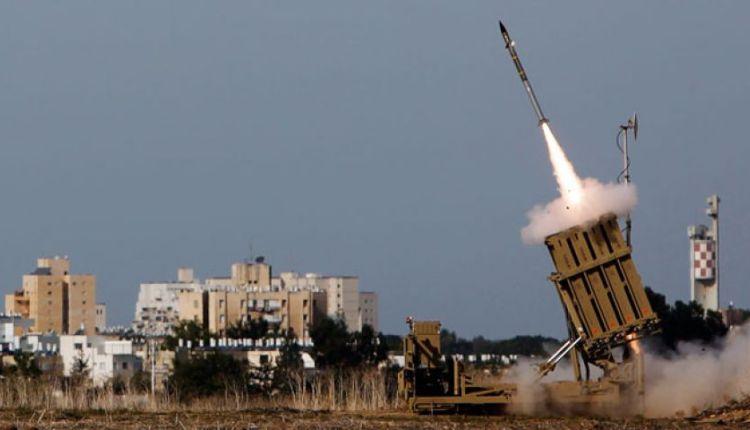 """""""إسرائيل"""" تقصف """"منشأة للسلاح الكيميائي"""" قرب حماة"""