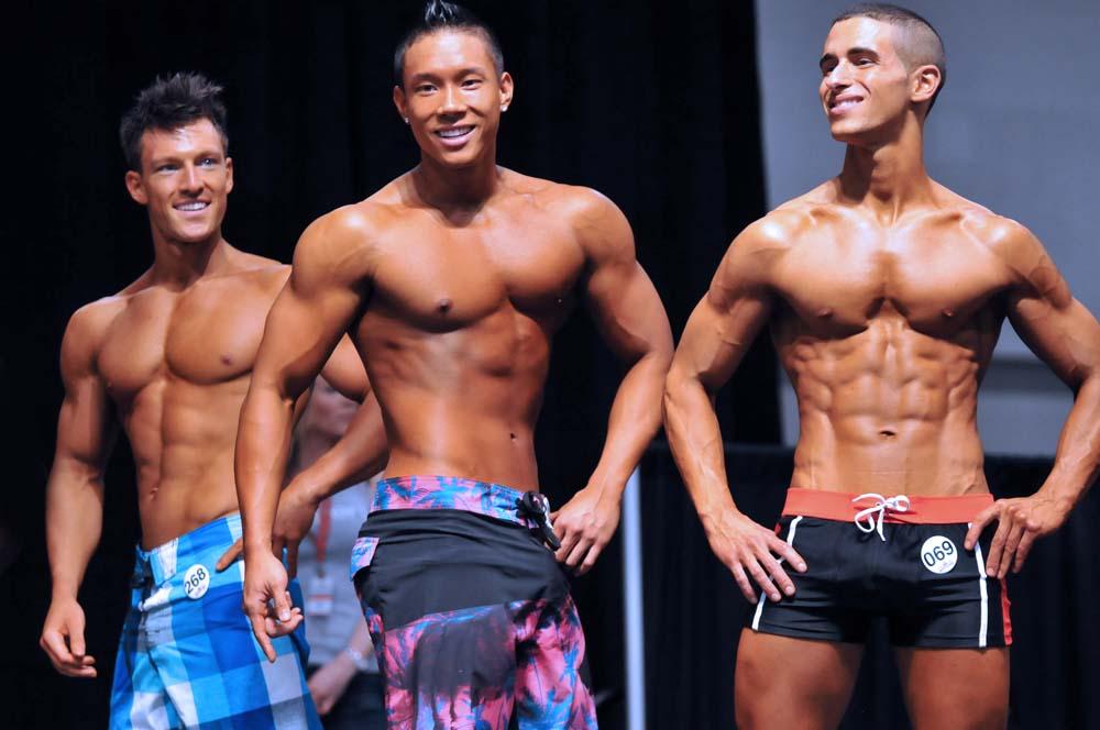 A Toronto Blog: Mens Fitness