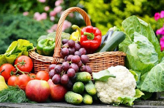 Makanan yang baik untuk kesehatan ginjal