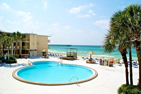 The Beachfront Hotels In Panama City Beach Is Lined With A Range Of Resortotels It Offers Accommodation Options Right From