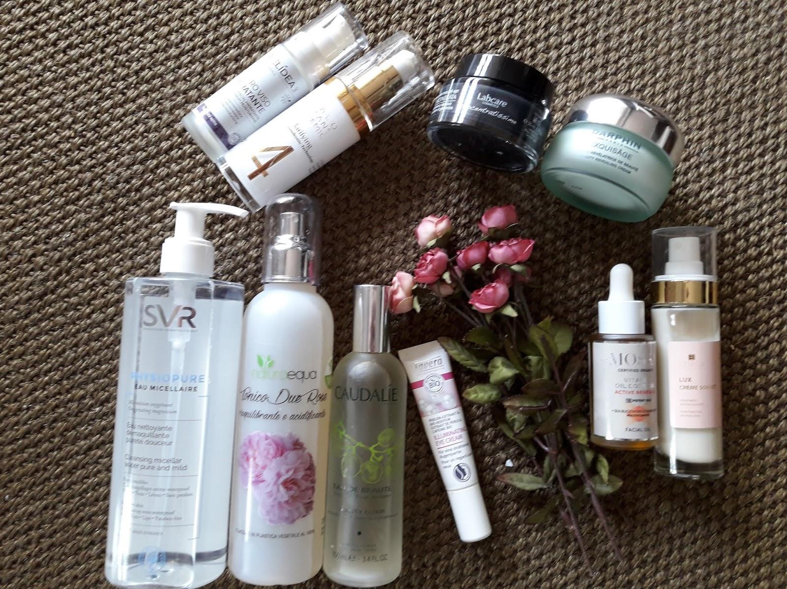 35a06f0ca4b8 10 prodotti beauty per iniziare l'autunno al top - Saracosmesi