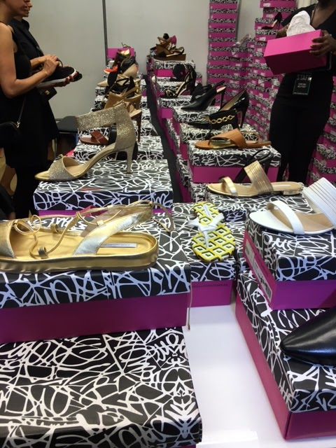 7bf8c4c431f Madison Avenue Spy  DVF Sample Sale Just Isn t the Same