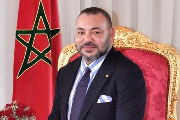 الملك محمد السادس يستقبل ولاة وعمالا جددا بالإدارتين الترابية والمركزية