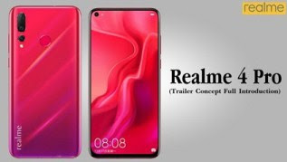How to Flash Realme 4 Pro without a PC