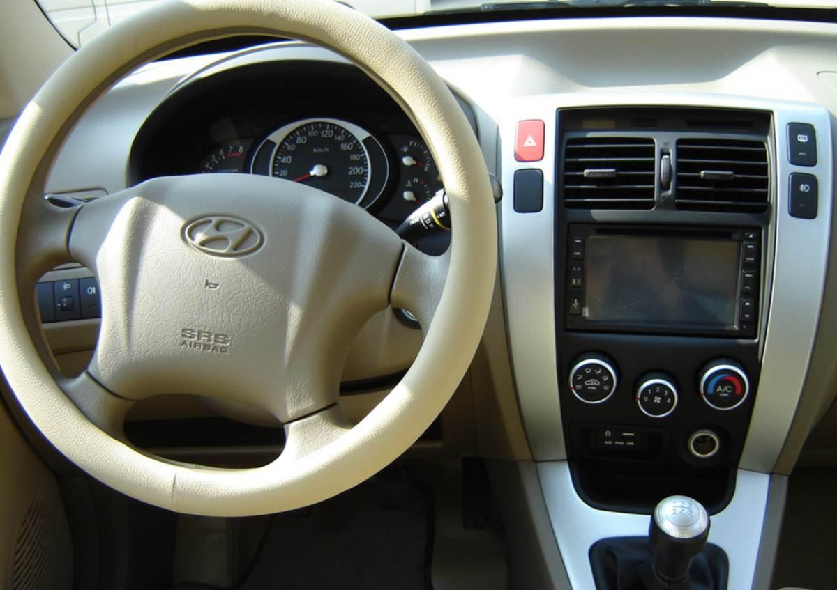 Hyundai tucson 2014 fotos e pre o de r 52 mil na china car blog br - Foto foto interior ...