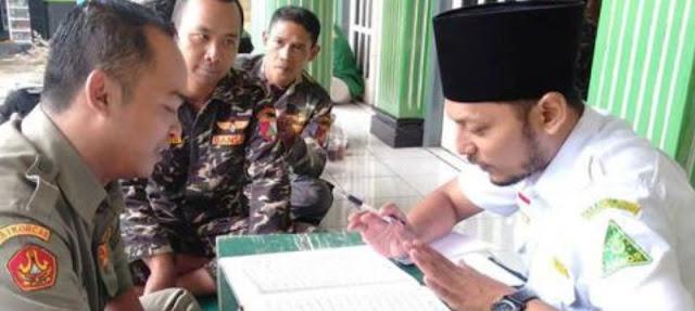 Ansor Jateng Wajibkan Peserta PKL Bisa Baca Kitab Kuning
