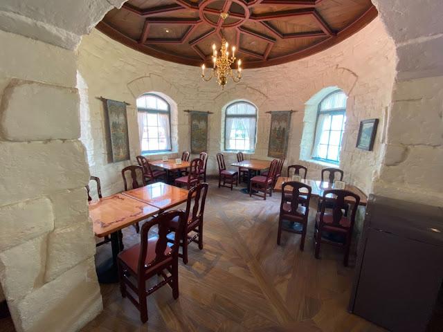 Relaxation Station Akershus Royal Banquet Hall Phased Reopening EPCOT Walt Disney World Resort