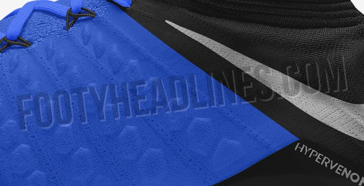 4090f5d6e Nike s September   October 2018 collection includes a fresh update in an  unusual blue