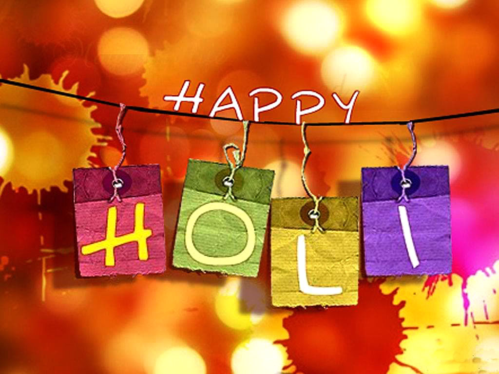 Best Happy Holi Messages Sms Wishes Quotes Captions Happy