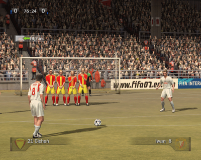 fifa 07 free full download for pc