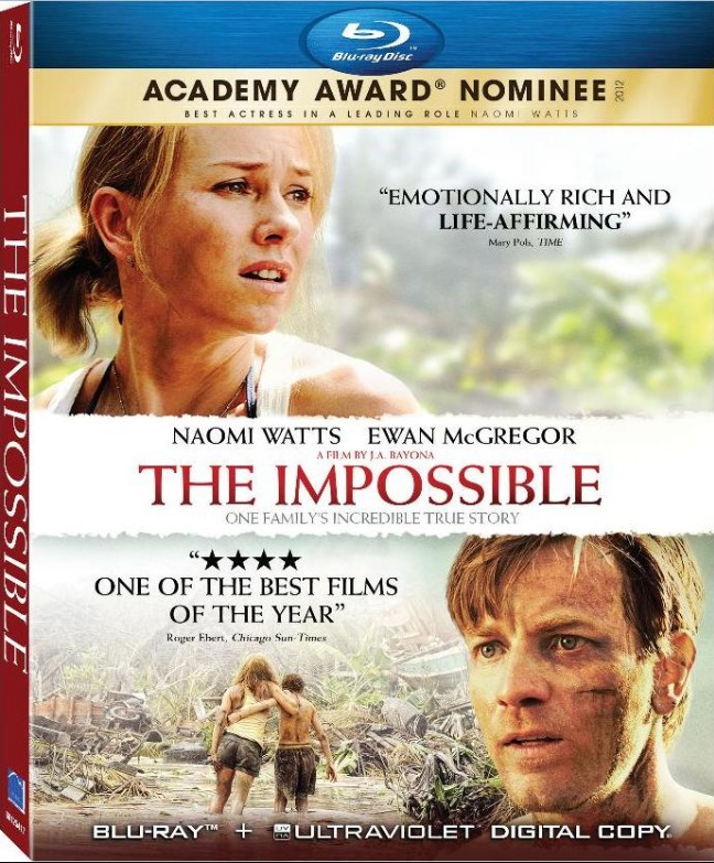 Fullindirgen2013 Kiyamet Günü The Impossible 2012 Türkçe Dublaj