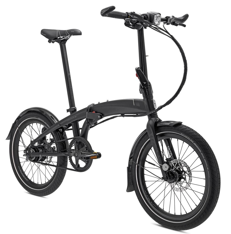 Tern Verge S8i. Folding Bike. Harga Rp. 19.500.000 - Toko